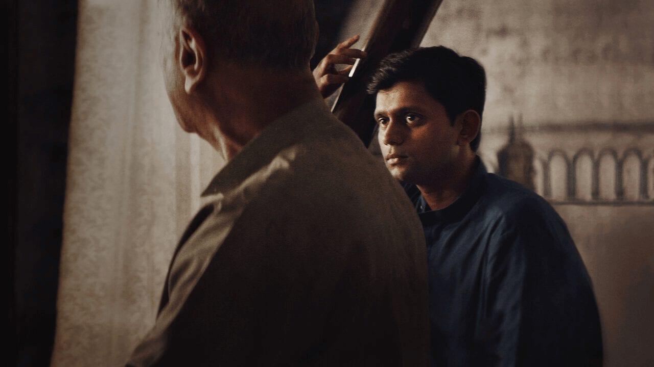 """Marathi Movie """"The Disciple"""""""