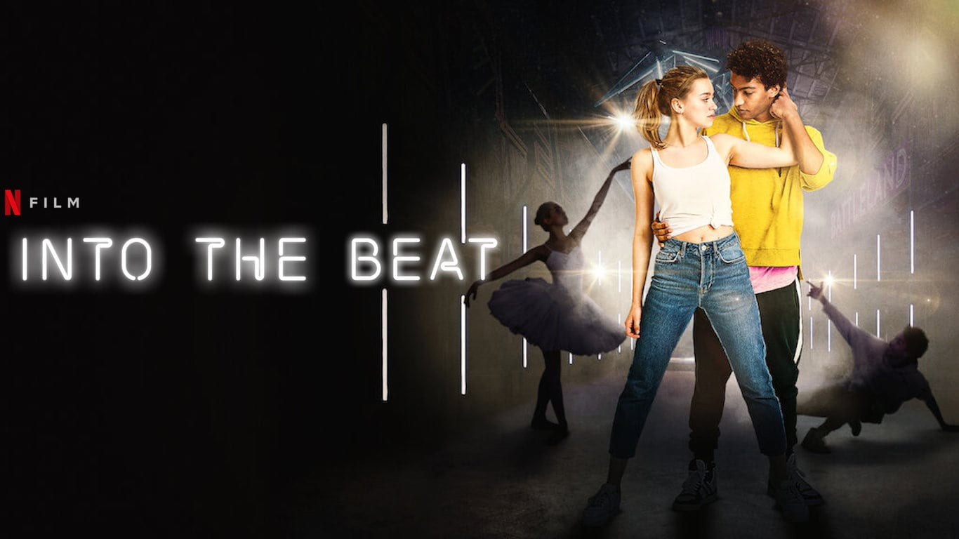 Netflix Into the Beat Review