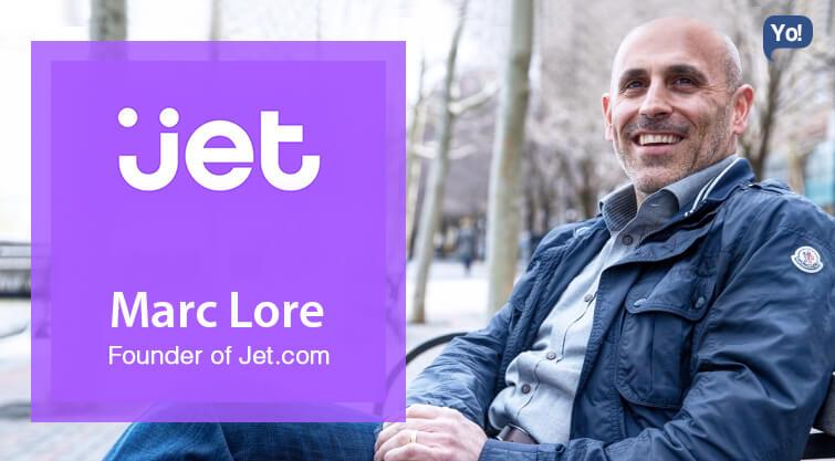 Marc Lore Net Worth