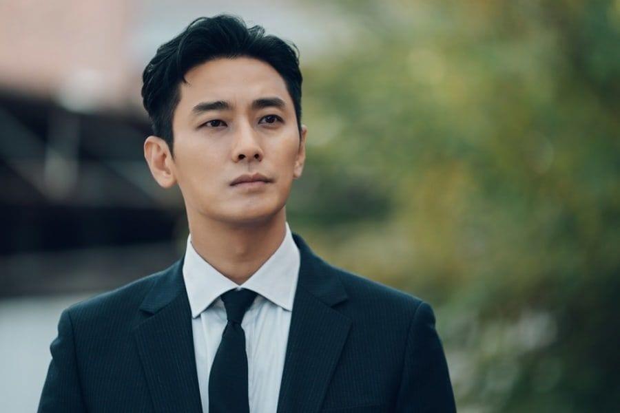 Who Is Ju Ji Hoon?