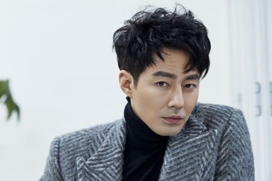 Who Is Jo In Sung?