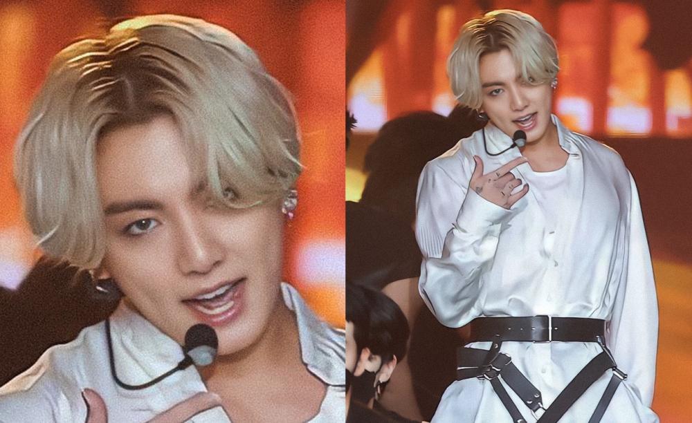 Popular Male Kpop Star(2021)