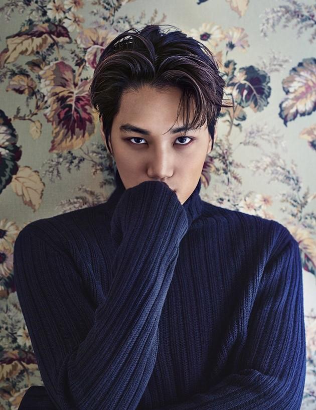 kai (SM Entertainment)