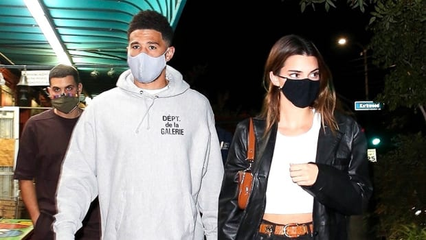 Who is Kendall Jenner Dating in 2021? Who is Devin Booker?