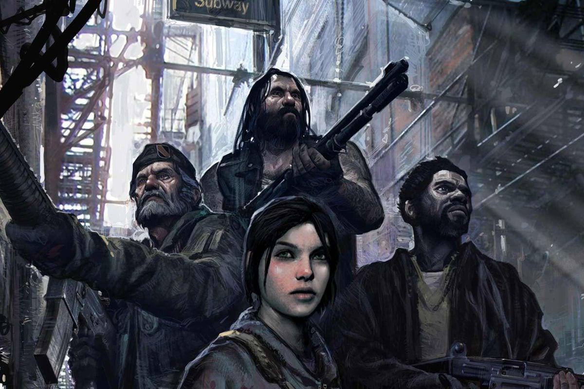 Back 4 Blood: new zombie co-op FPS from Turtle Rock Studios announced - Polygon