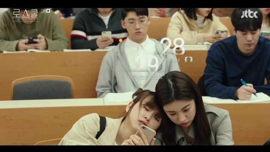 Law School ep 6