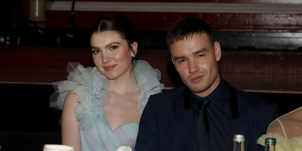 Who Is Liam Payne Dating?