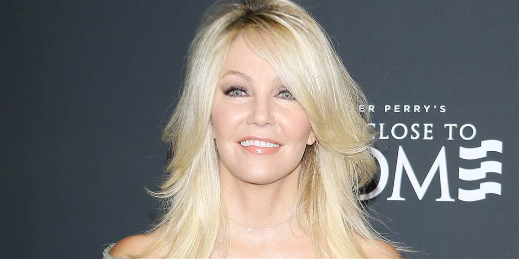 How Does Heather Locklear Earn Money?