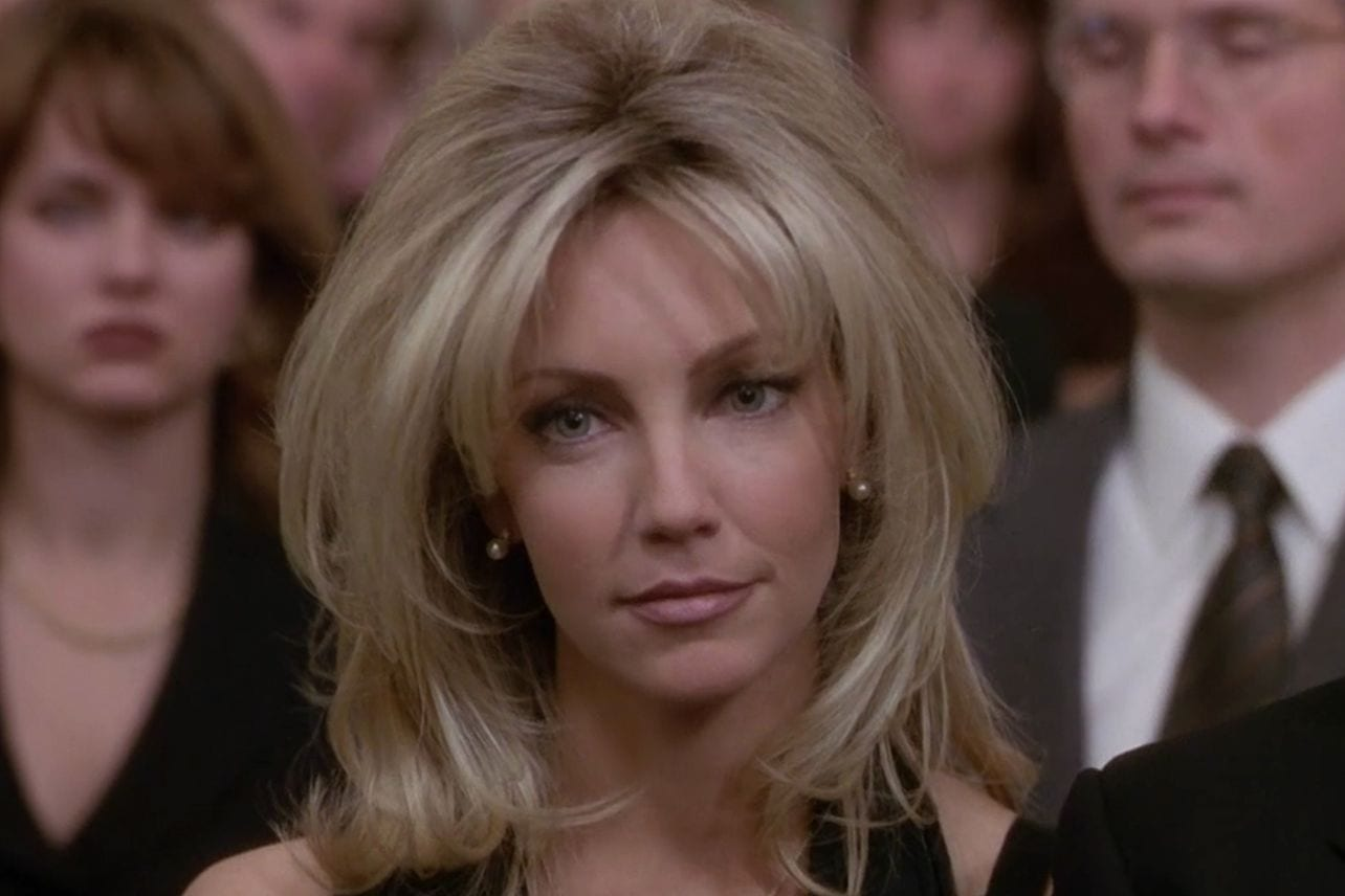 Where Is Heather Locklear Now?