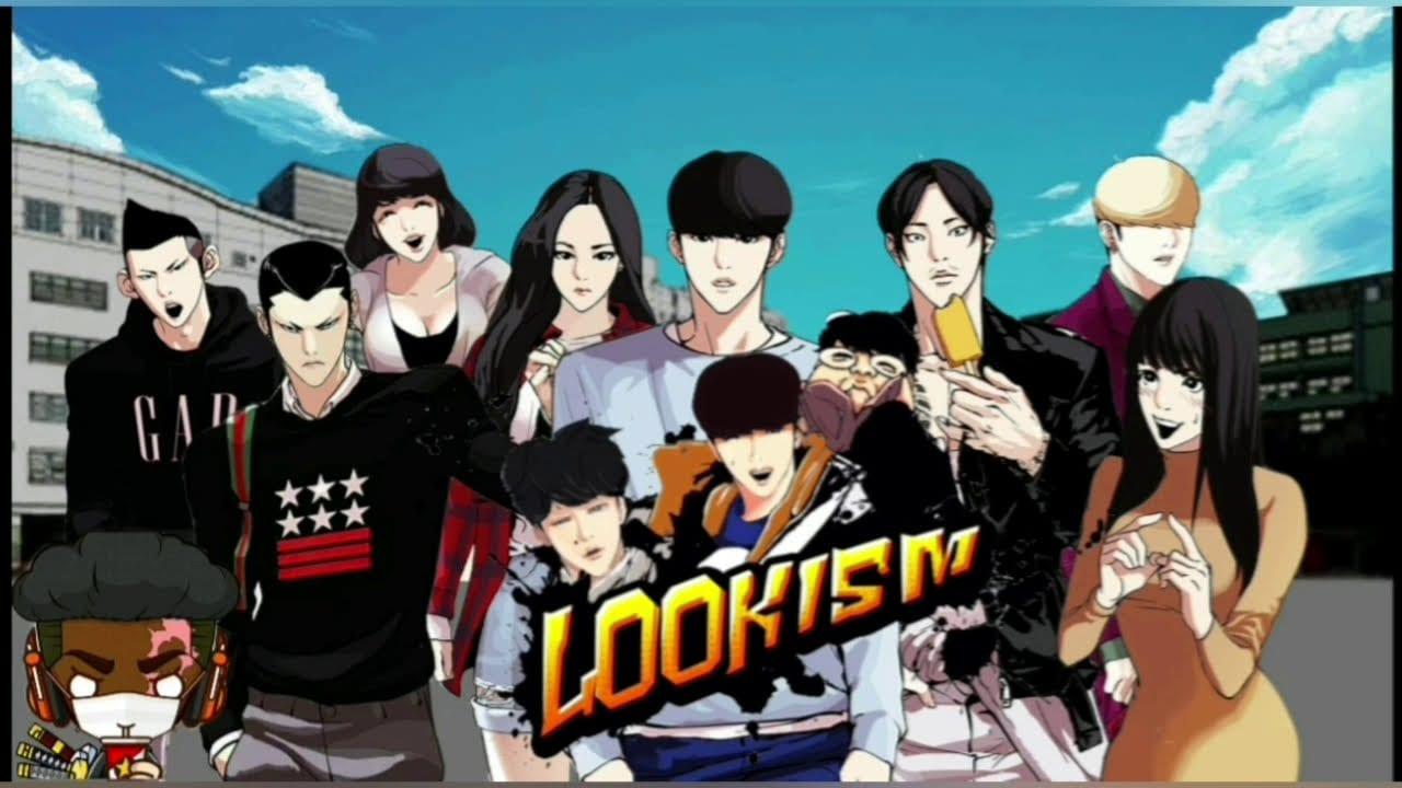 Webtoons popular korean 14 Webtoons
