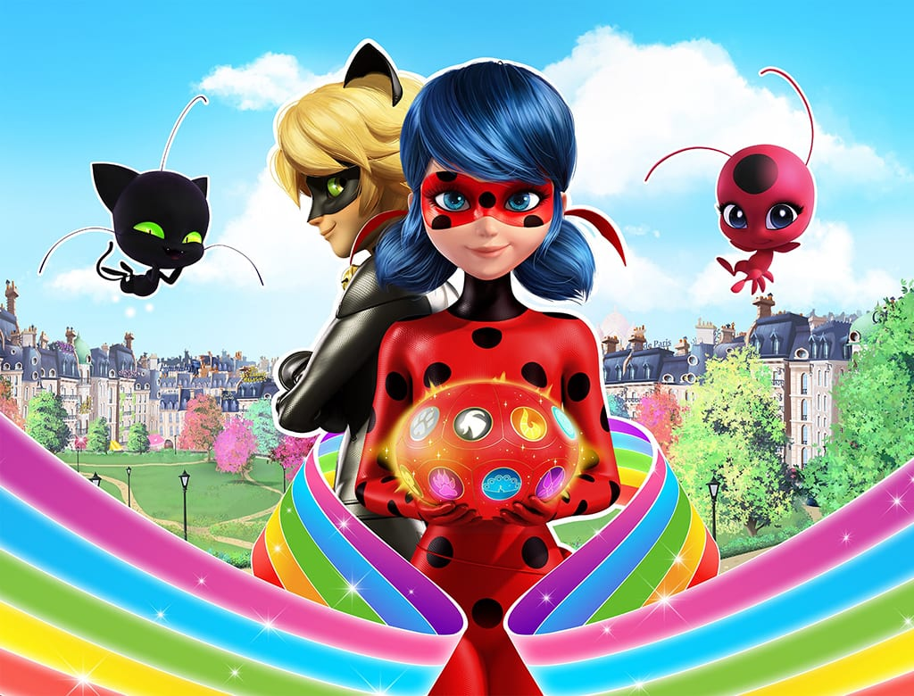 Miraculous: Tales of Ladybug & Cat Noir season 4 episode 2