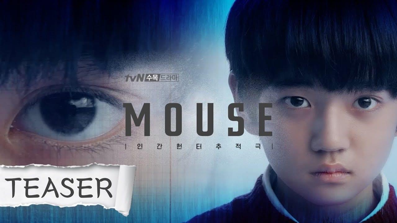 Mouse Kdrama episode 14