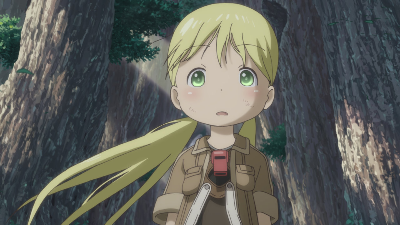 Preview And Release Date: Made In Abyss Season 2