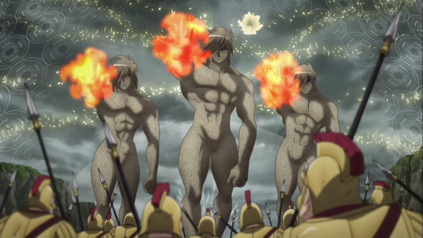 Who's the bad guy now? A review of Magi: The Kingdom of Magic, part 2