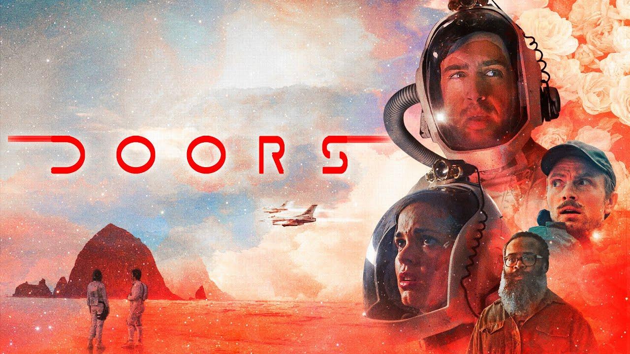 Doors 2021 movie review