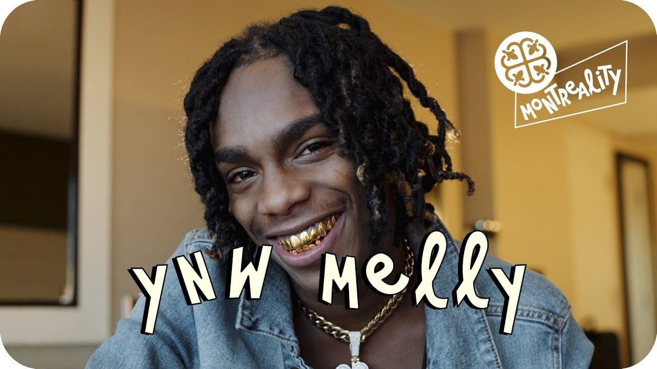 What is the truth behind the murders done by Melly Rapper?