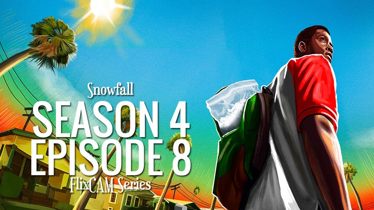 Preview And Spoilers: Snowfall Season 4 Episode 8