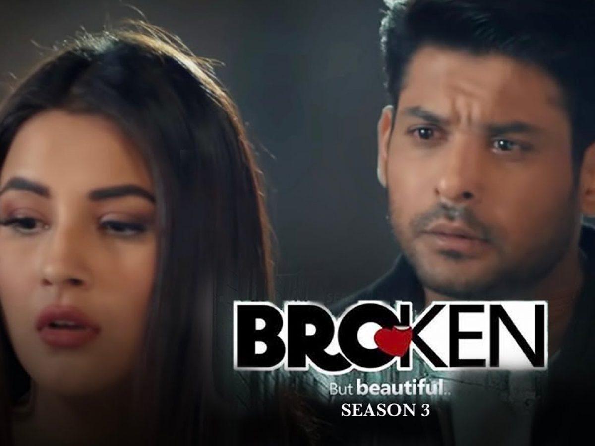 Watch Broken But Beautiful 3 Web Series Online All Episodes On AltBalaji Mx  Player Cast & Crew
