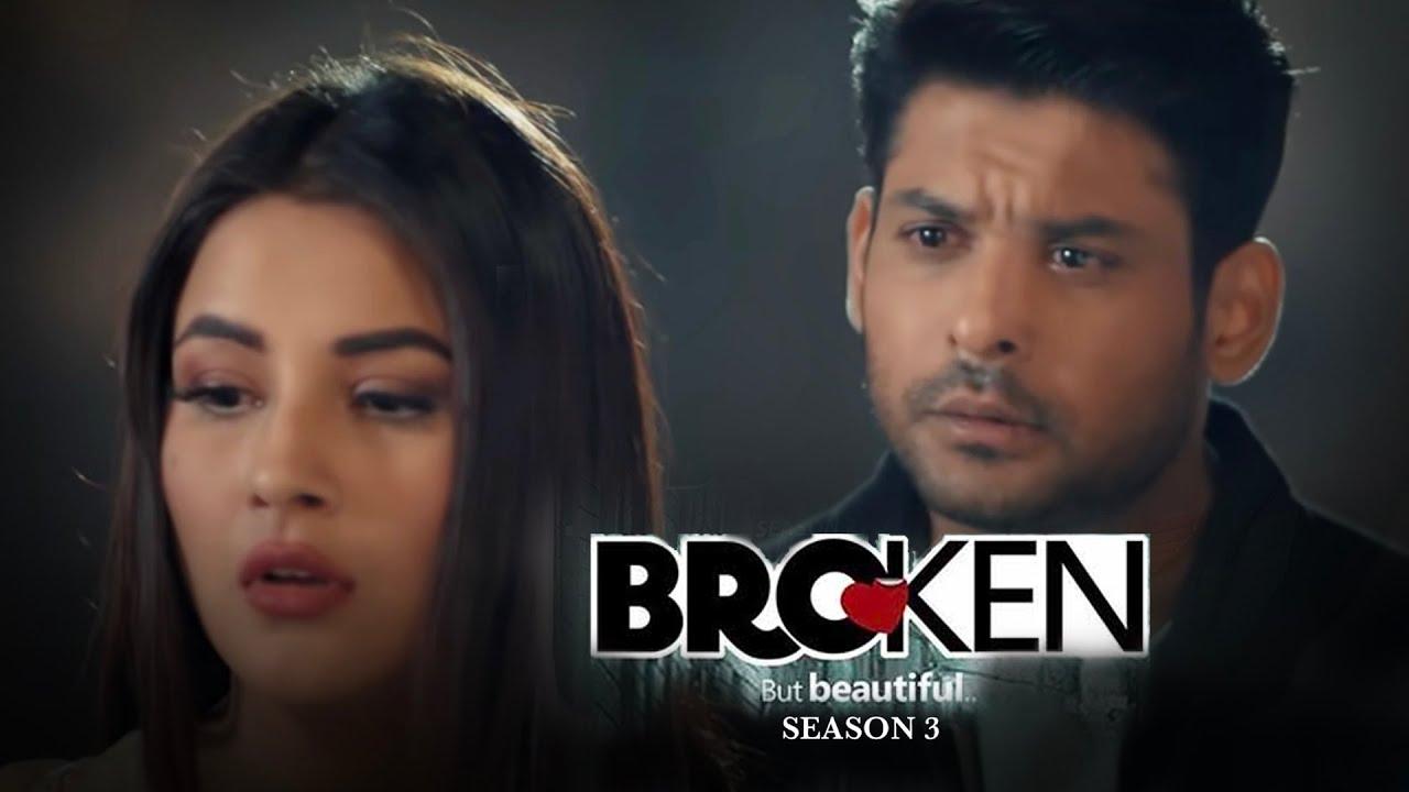 Beautiful But Broken Season 3