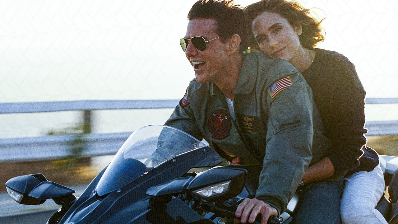 Tom Cruise's Top Gun 2 Delayed Once Again To November