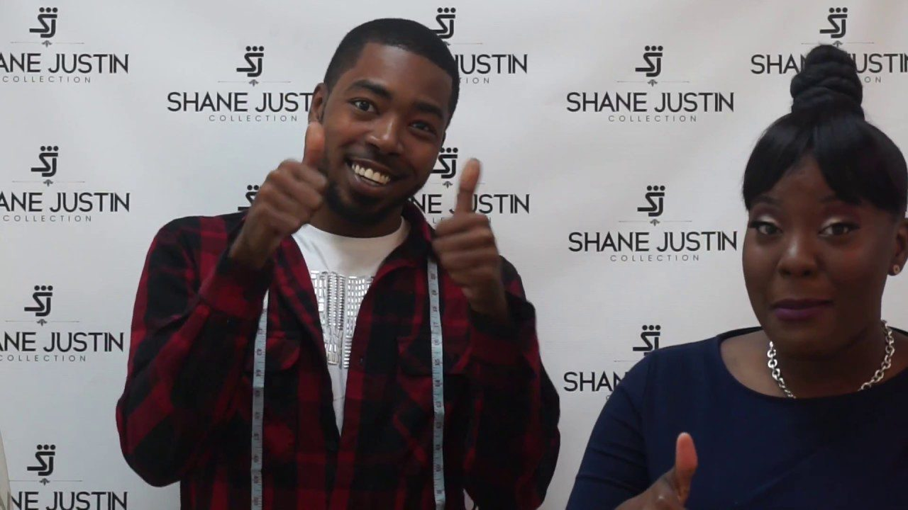 Shane Justin