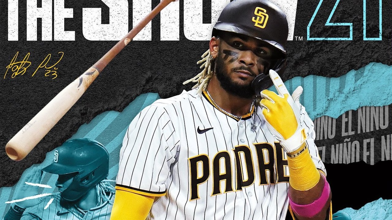 MLB 2021