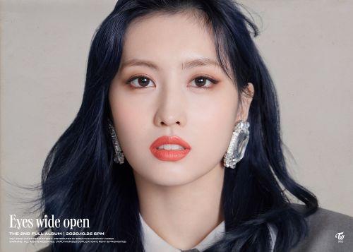 MOMO Popular Female Kpop Stars-2021