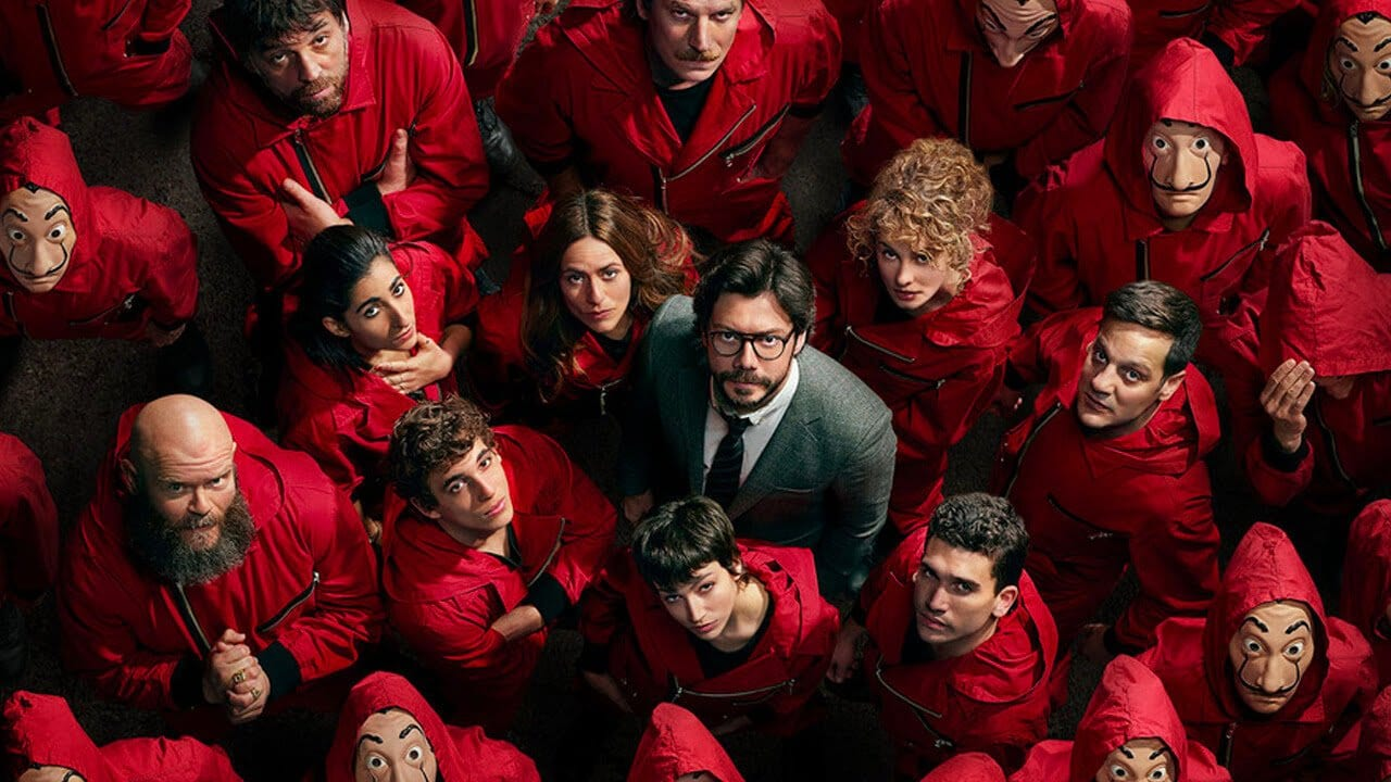 Money Heist Season 5 Filming Location: Is It Finished Yet? The Most Awaited Sequel.
