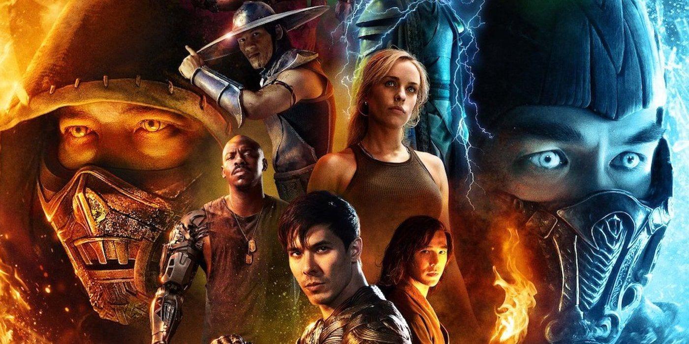 When Will Mortal Kombat 2021 Release?