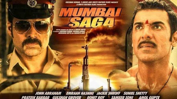 Mumbai Saga review