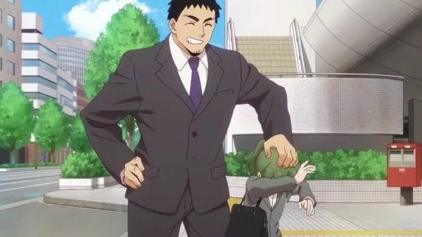 My Senpai Is Annoying upcoming anime