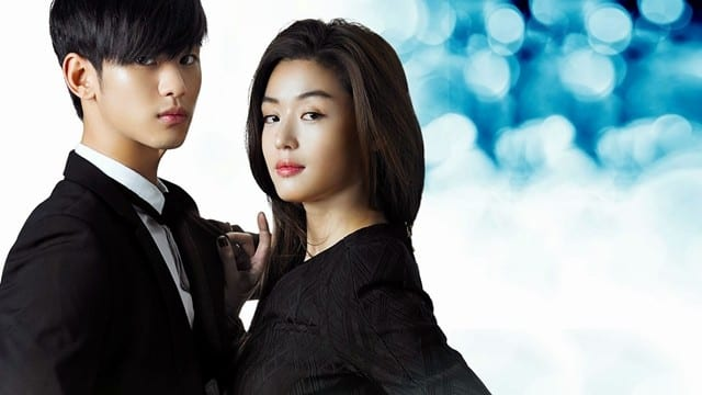 My love from another star updates