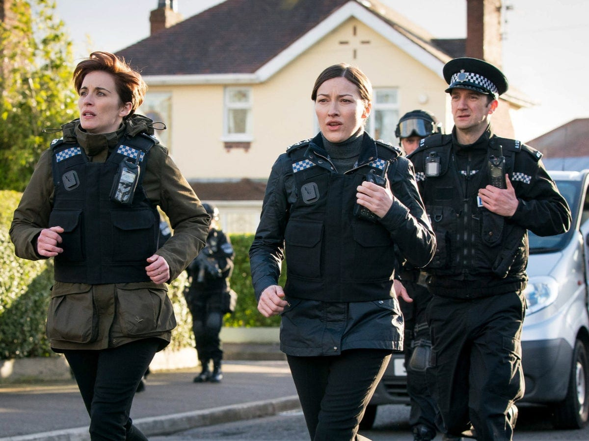 Line of Duty recap: The biggest talking points from series 6, episode one