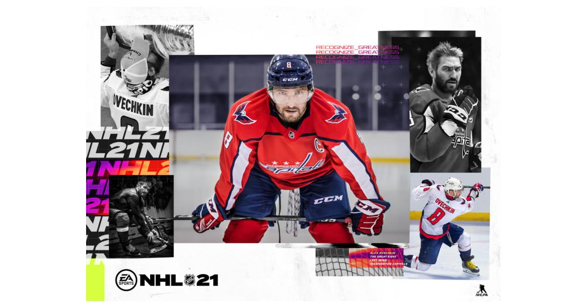 NHL 2021 game