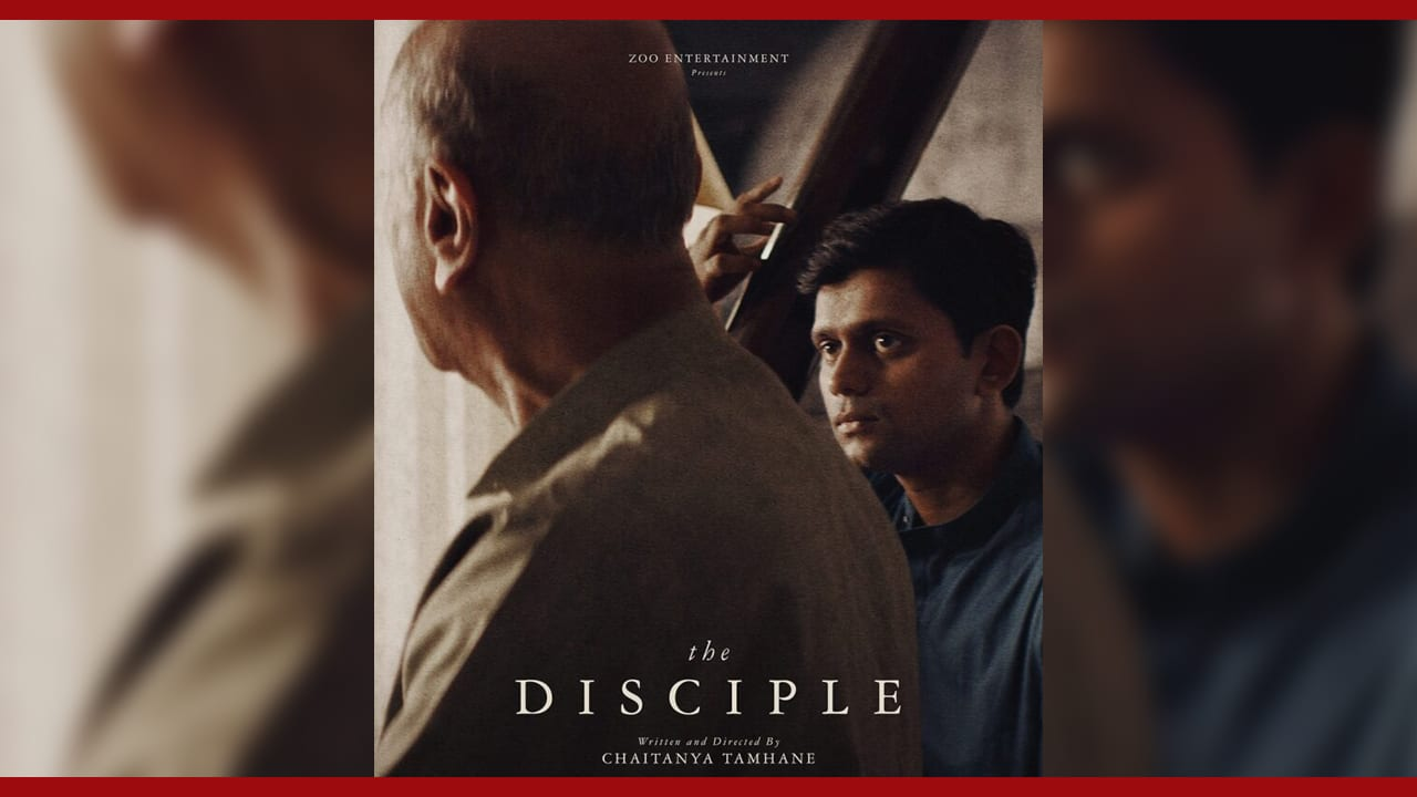 THE DISCIPLE Marthi Movie Release Date
