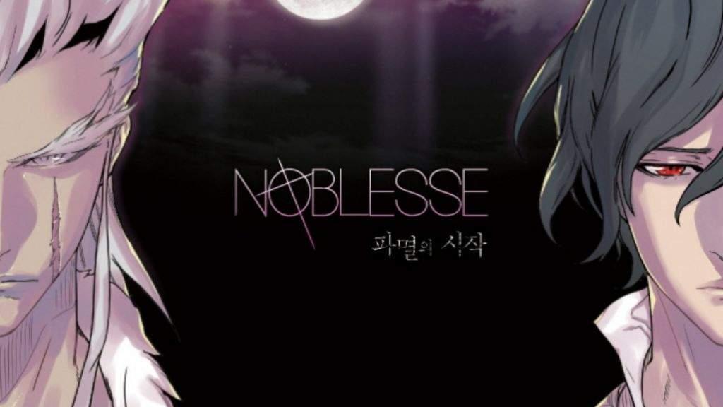 Read Noblesse Webtoon Online
