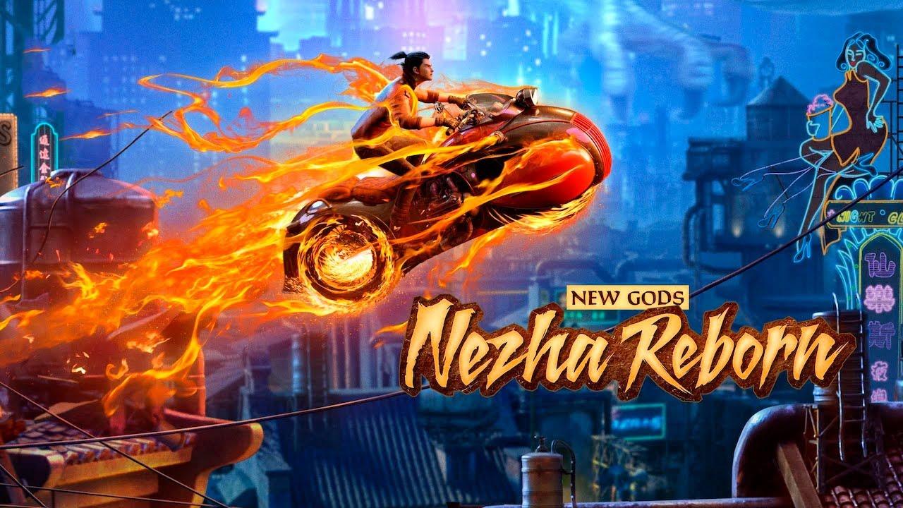 New Gods: Nezha Reborn: Release Date, Plot and Cast Details - OtakuKart