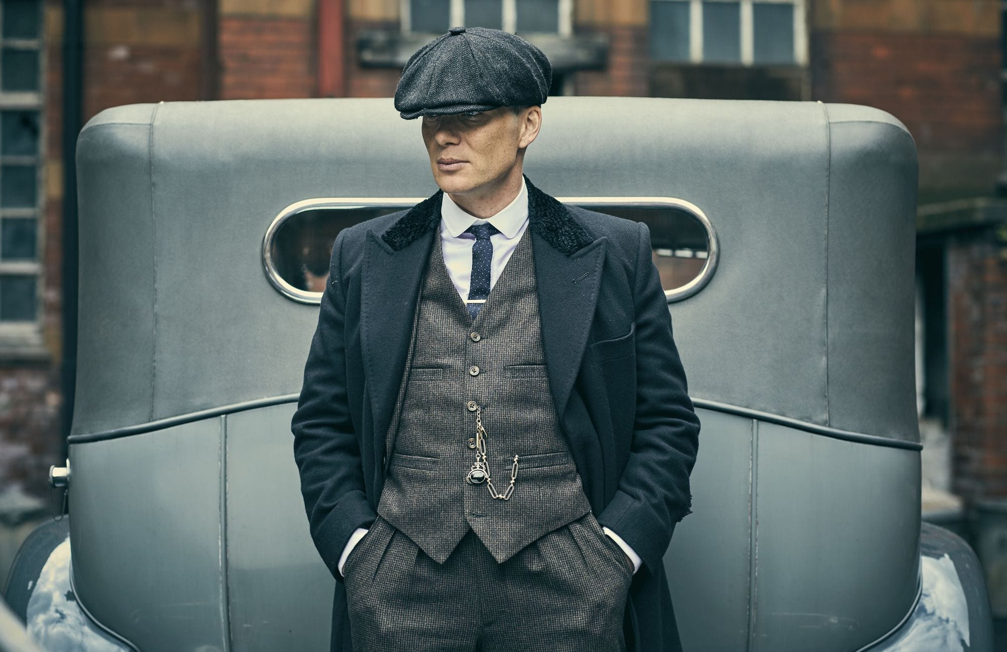 Peaky Blinders Season 6 Faces Setback Due To Covid
