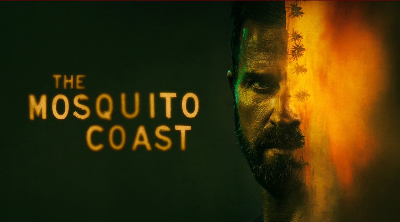 The Mosquito Coast-- Release date