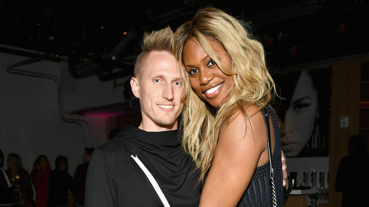 Who is Laverne Cox dating?