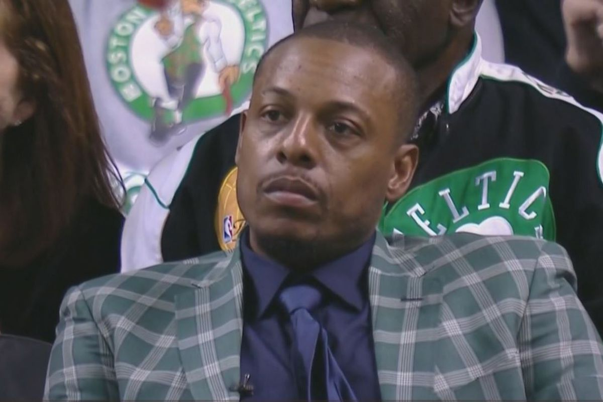 ESPN Cuts Off It's Relationship With Paul Pierce - What Went Down?