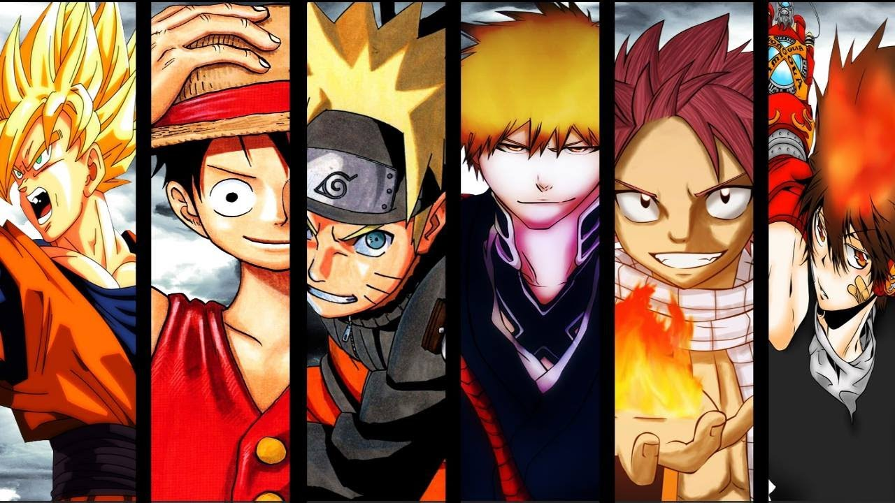 Powerful Characters