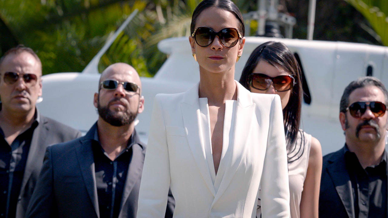 Queen of the South: 5×2