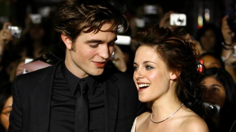 Robert Pattinson And Kristen Stewar Dating During Early 2010s