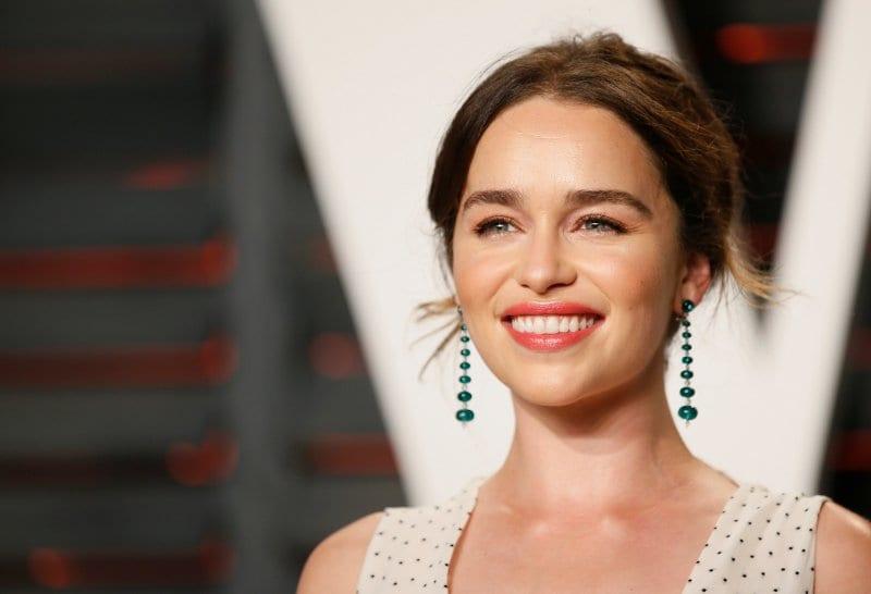 MCU For Emilia Clarke