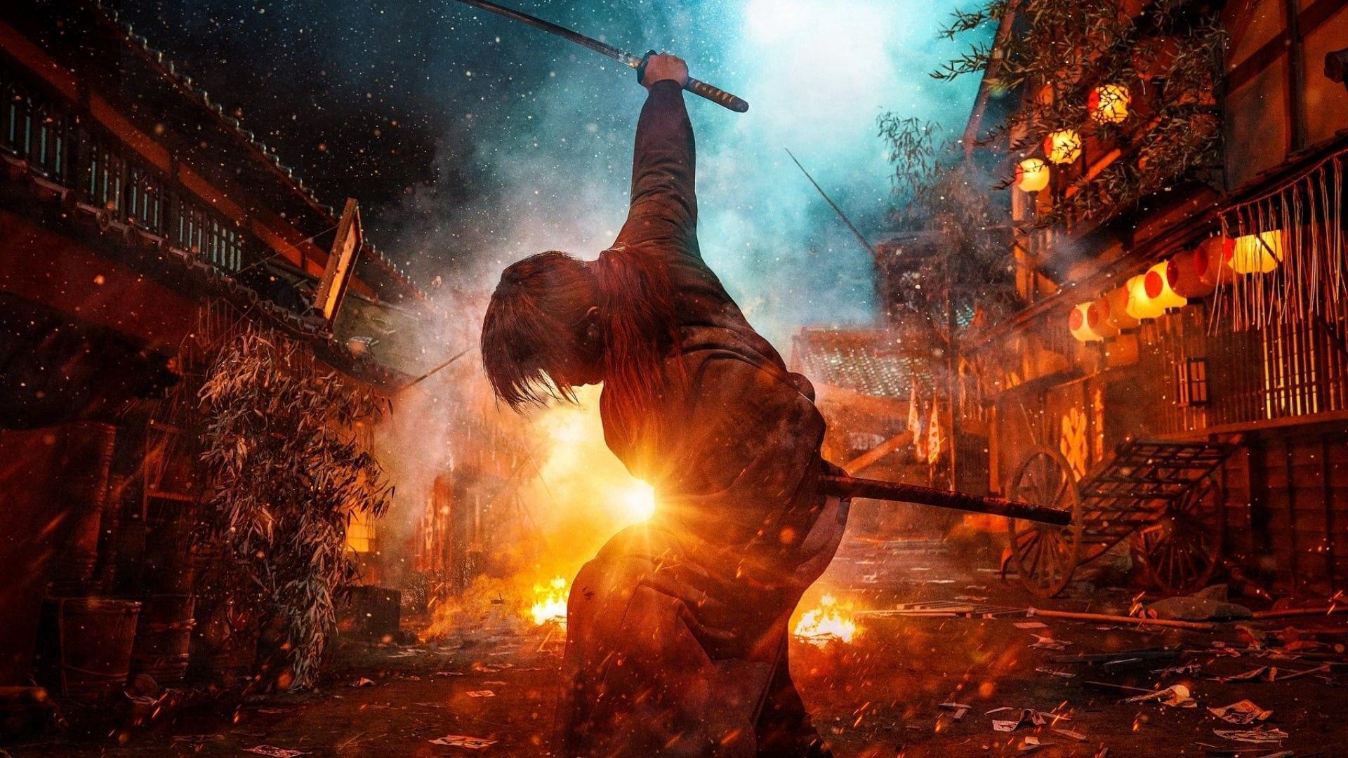Rurouni Kenshin: The Final: Release Date, What To Expect? - OtakuKart