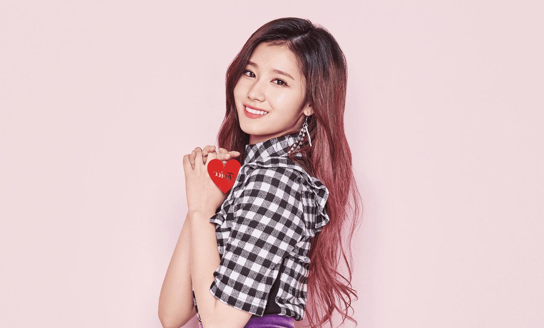 SANA(popular female kpop stars-2021