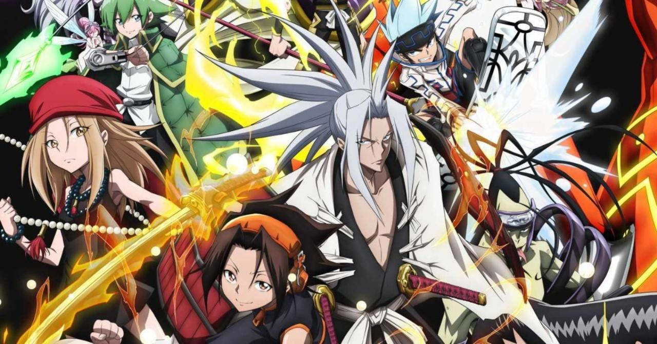 Shaman King Episode 14 Spoilers, Recap, Release Date, How To Watch And More Everything