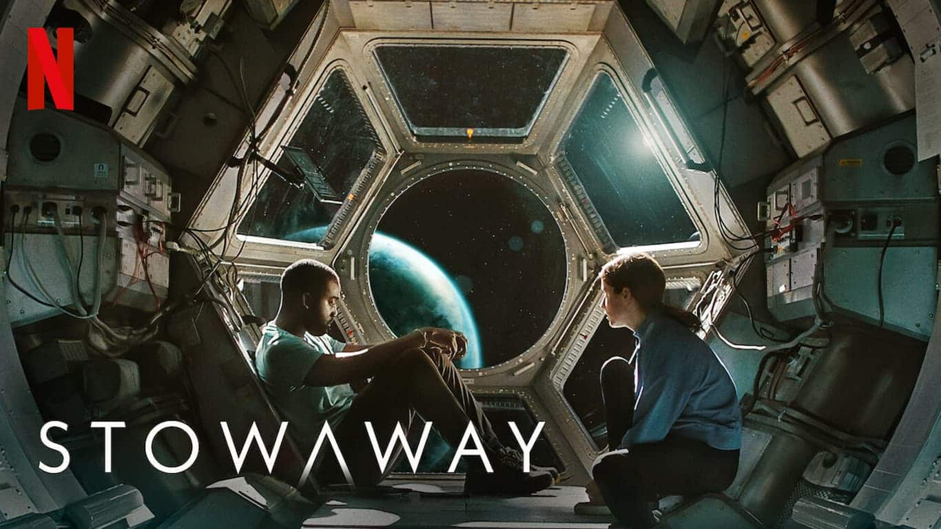 Stowaway Netflix Review