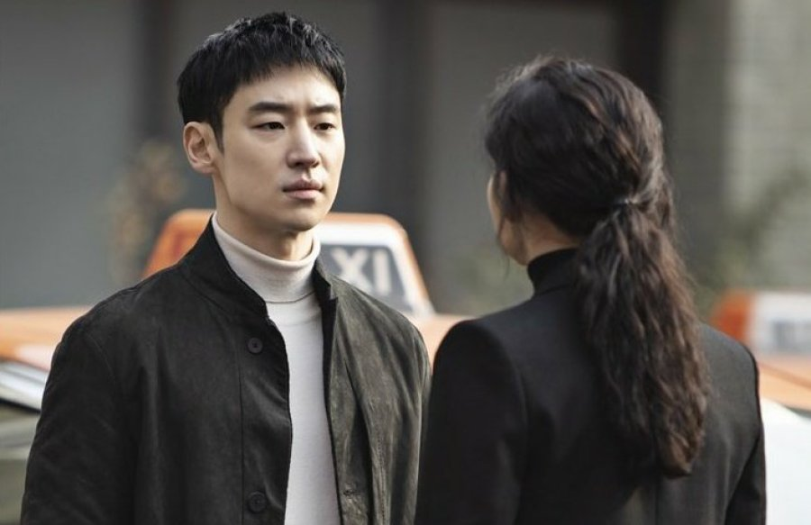 Details on Taxi driver episode 2